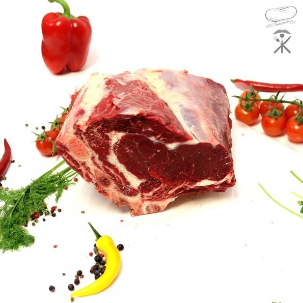 Wołowina extra z kością