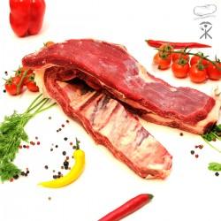 Wołowina z kością (żebra)