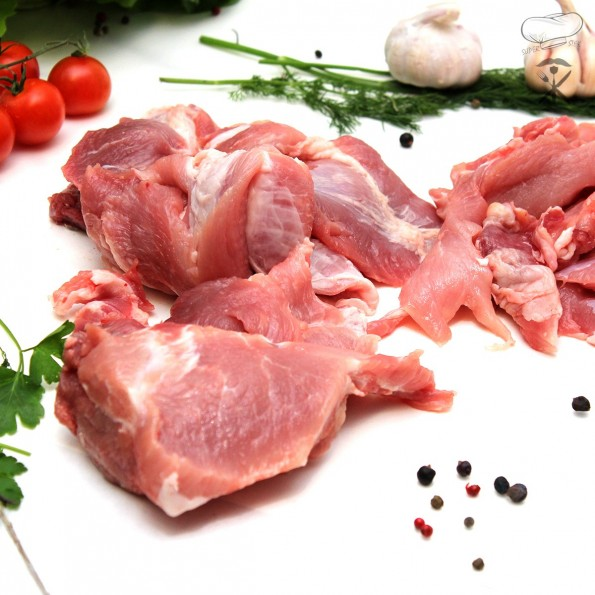 Mięso wieprzowe kl. II