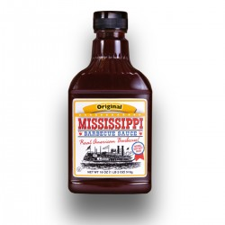 Sos Mississippi BBQ Orginal