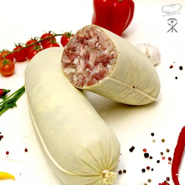 Salceson biały