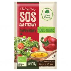 Sos sałatkowy - paprykowy EKO 10g