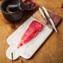 Końcówka polędwicy wołowej, ogon (waga 400 g)