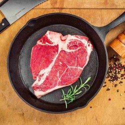 Porterhouse stek