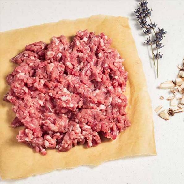 Mięso wieprzowe mielone