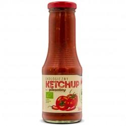 Ketchup pomidorowy pikantny EKO 300g